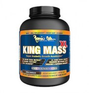 KING MASS XL - ANABOLICO CRECIMIENTO MUSCULAR RAPIDO (2,72KG)