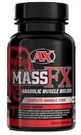 MASS FX - AUMENTE LA TESTOSTERONA DISPONIBLE (112 CAPSULAS)