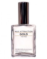 MAX ATTRACTION GOLD FOR MEN PERFUME SEXUAL (30ML)