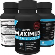 MAXIMUS NITRIC OXIDE (60 TABLETAS)