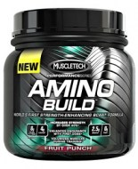 MUSCLETECH AMINO BUILD 261 GRAMOS