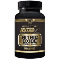 NITRIC OXIDE MUSCLE BLAST CRECIMIENTO MUSCULAR (240 CAPSULAS)