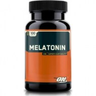 OPTIMUM MELATONIN 3 MG 100 CAPSULAS