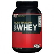 Optimum Nutrition - 100% Whey Gold Cookies & Cream