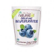 ORGANIC BLUEBERRIES FREEZE-DRIED BAYAS AZULES (50GR)