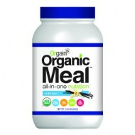 ORGANIC MEAL ALL-IN-ONE NUTRITION - COMIDA ORGÁNICA (912GR)