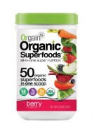 ORGANIC SUPERFOOD ALL IN ONE SUPER NUTRITION (280GR)