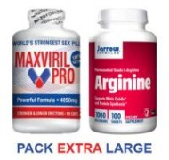 PACK EXTRA LARGE (2 PRODUCTOS)