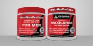 PACK MAXILARGE - 2 PRODUCTOS (180 CAPSULAS)