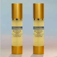 PACK RETINOL VITAMIN A SERUM 240ML