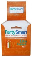PARTY SMART 10 CAPS INDIVIDUALES ALIVIAR EFECTOS DEL ALCOHOL