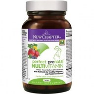 PERFECT PRENATAL VITAMINS FERMENTED CON PROBIOTICOS 192 CAPS