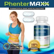 PHENTER MAXX PHENYLETHYLAMINE HCL 60 CAPS QUITAR HAMBRE