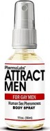 PHERMALABS ATTRACT MEN 30 ML PERFUME ATRAER HOMBRES GAY