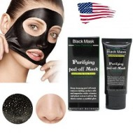 PURIFYING BLACK PEEL OFF MASK 50ML MASCARA QUITAR ESPINILLAS