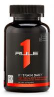 RULE 1 TRAIN DAILY 90 TABLETAS