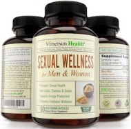 SEXUAL WELLNESS (90 CAPSULAS)