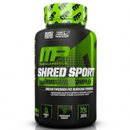 SHRED THERMOGENIC COMPLEX 60 CAPSULAS