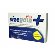 SIZE GAIN PLUS (60 CÁPSULAS)
