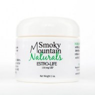 SMOKY MOUNTAIN NATURALS ESTRO-LIFE CREAM (150MG)