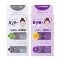 SNOW SHINING Y MULTI-ACTIVE EYE - SET PARA OJOS (12 APLICACIONES