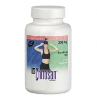 Source Naturals Diet Chitosan  (120 capsulas)