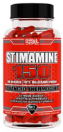 STIMAMINE 150 ADVANCED THERMOGENIC 90 CAPSULAS