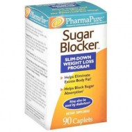 SUGAR BLOCKER (90 CAPSULAS)