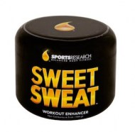 SWEET SWEAT JAR - GEL PARA GANAR ENERGIA (184GR)