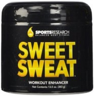 SWEET SWEAT SKIN CREAM (383GR)