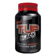 T-UP BLACK 150 CAPS