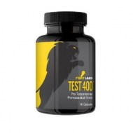 TEST400 FightLabs (60 capsulas)