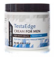 TESTAEDGE CREAM FOR MEN 113 GRAMOS