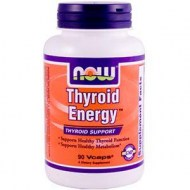 THYROID ENERGY 90 CAPS