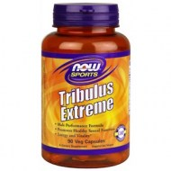 TRIBULUS EXTREME - ESTIMULADOR SEXUAL NATURAL MASCULINO (90 CAPS