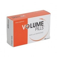 VOLUME PILLS 5 VECES MAS SEMEN 60 CAPS