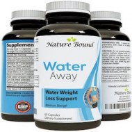 WATER AWAY NATURE BOUND (60 CAPSULAS)