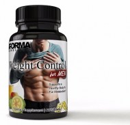 WEIGHT LOSS FOR MEN 60 CAPSULAS