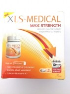 XLS-MEDICAL 40 TABLETAS