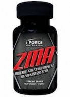 ZMA - MINERALES MUSCULARES FORTIFICADOS (90 CAPSULAS)